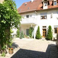 Hotel Pictures: Ferienwohnung Göpfert, Iphofen
