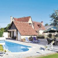 Hotel Pictures: Holiday Home La Cascade, Rouziers-de-Touraine