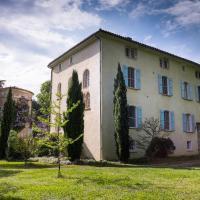 Hotel Pictures: Chateau De Saint Felix, Saint-Félix-de-Pallières