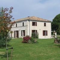 Holiday home Guitinieres CD-1517