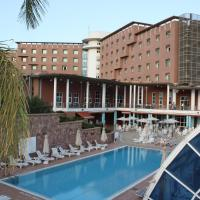 Hotel Pictures: Hotel Asmara Palace, Asmara