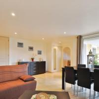 Hotel Pictures: Apartment Chemin Colle Germaine, Colomars