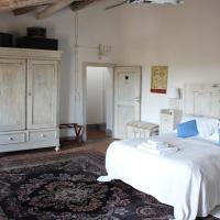 Double Room (La Soffitta)