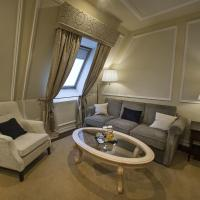 Junior Suite (including daily refilled free mini bar)