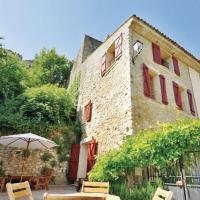 Hotel Pictures: Holiday home rue de la Fontaine, La Verdière