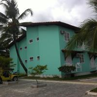 Fotos de l'hotel: Apartamento Taperapuã Village, Porto Seguro