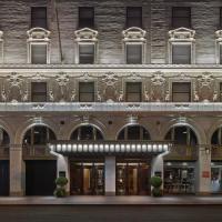 Foto Hotel: Paramount Hotel, New York
