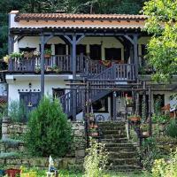 Hotel Pictures: Milkovata Guest House, Koshov