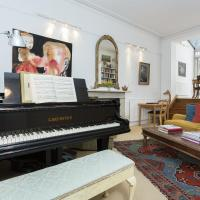 Two Bedroom Apartment in Notting Hill