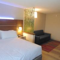 Hotel Pictures: Holiday Inn Express & Suites Wapakoneta, Wapakoneta