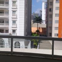 Hotel Pictures: Apto 2/4 no Setor Bueno Goiania, Goiânia