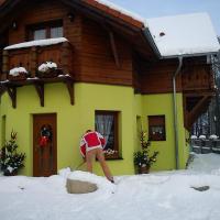 Hotel Pictures: Chalupa Slunovrat, Hroznětín