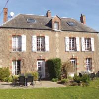 Holiday Home St.Honorine Des Pertes
