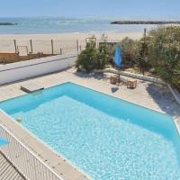 Hotel Pictures: Holiday home Valras-Plage GH-1281, Valras-Plage