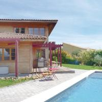 Hotel Pictures: Holiday home Thezan-les-Béziers UV-1248, Pailhès