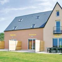 Hotel Pictures: Holiday home Lieu Dit L´Illemanière, Huisnes-sur-Mer
