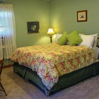 Deluxe King Suite (Barstow)