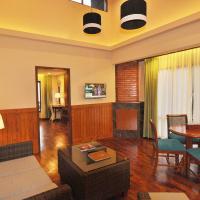 Junior Suite 2 Bedrooms
