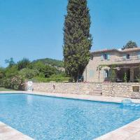 Hotel Pictures: Holiday home Mollans sur Ouveze 79 with Outdoor Swimmingpool, Mollans-sur-Ouvèze