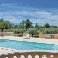 Hotel Pictures: Holiday home Roumoules 53 with Outdoor Swimmingpool, Roumoules