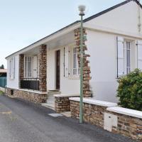 Hotel Pictures: Holiday Home St.Julien Des Landes Impasse Des Coudraies, La Mothe-Achard