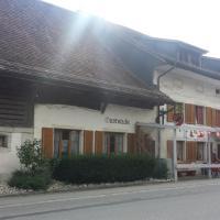 Hotel Pictures: Gasthof Bären, Attiswil