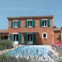 Hotel Pictures: Holiday home Rue des Romarins P-832, Montboucher-sur-Jabron