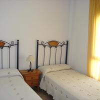 Two-Bedroom Duplex Apartment (4-6 Adults)