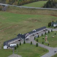 Hotel Pictures: Motel Leo, Grand Falls