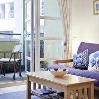 Two-Bedroom Apartment - Drayton Park