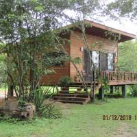 Hotel Pictures: River Lane Cottage, San Ignacio
