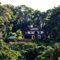 Hotel Pictures: Quinta Heliconia, Barú