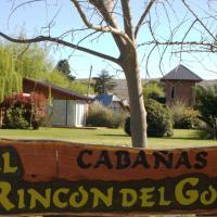 Hotel Pictures: Cabañas El Rincón del Golf, Sierra de la Ventana
