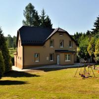 Hotel Pictures: Vila Vlčí Hora, Krásná Lípa