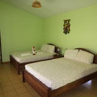 Hotel Pictures: La Laguna del Lagarto Lodge, Pital