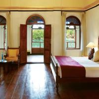 Deluxe Delight Room with Lagoon View