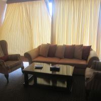 Diplomatic Suite with Sea View