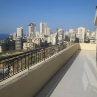 Penthouse Suite With Sea View & Terrace