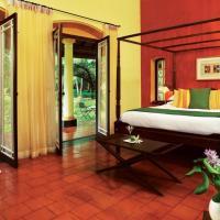 Deluxe Allure Villa