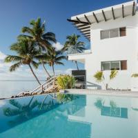 Crystal Blue Lagoon Villas