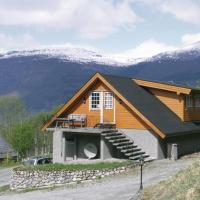 Holiday home Olden Muri IV
