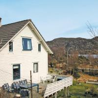 Holiday home Bokn Hognalandsveien