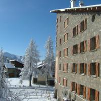 Hotel Pictures: Le Chastellan, Valberg