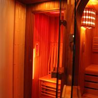 Double Room (Spa Offer)