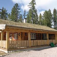 Holiday home Rena Rytterbakken, Blikkbergvegen