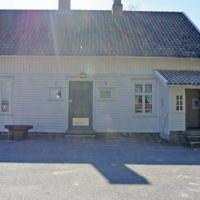 Holiday home Risdal Risdal/Nausegård