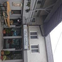 Oyer Landhotel