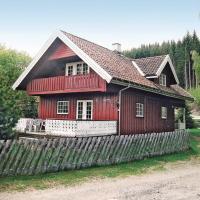 Holiday home Hov Vestsideveien