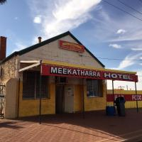 Hotel Pictures: Meekatharra Hotel, Meekatharra