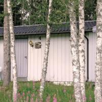 Holiday home Trysil Akre-Vestby Nr. III